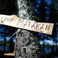 Camp Matakan