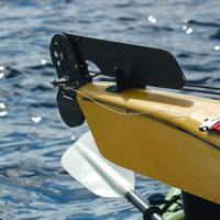 Formation kayak Niveau 1 FQCK
