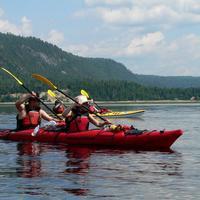 Kayak de mer_forfait 24 heures