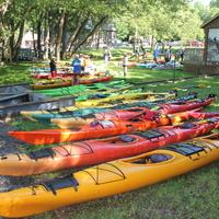 Festi-Kayak de l'île d'Orléans