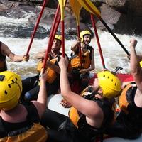 Rafting - Bachelor | Bachelorette