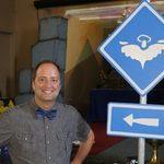 Artiste David Martel : Route des Anges bleus